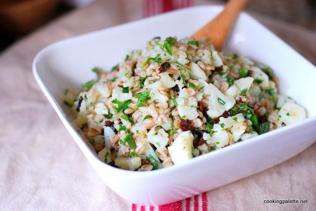 cauliflower farro salad (15)