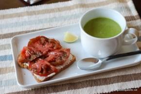 green pea soup (20)
