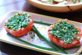 tomatoes parsley pistou (7)