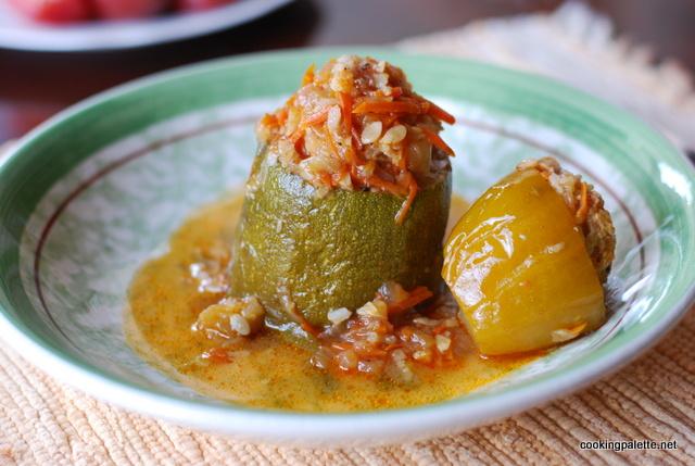 stuffed zucchini (10)