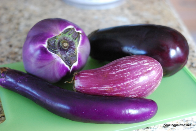 sweet sour eggplant (1)