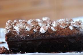 chocolate cake choc frosting (34)