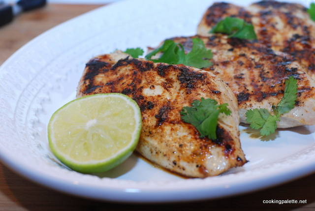 citrus grilled chicken (11)