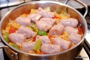 sausage casserole (7)