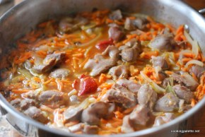chicken gizzards stew (5)