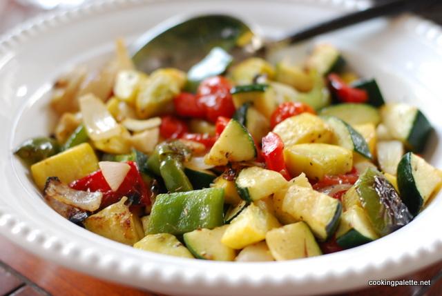 ginger vegetables (7)