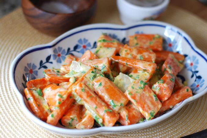 carrots in cream00016