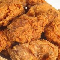 Homemade Jollibee Chicken Joy Recipe
