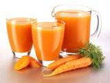 Recette du jus de carotte par Bugs Bunny