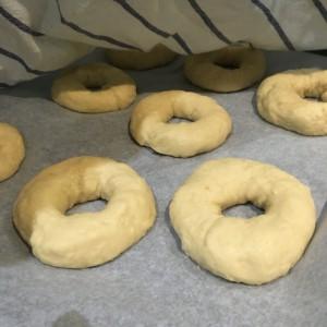 donuts levando