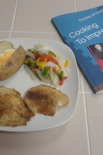 Cooking Smart – Cook your Way to Better Health