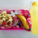 Lunch box for girls