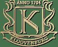 Kloovenburg - Gold Colour Logo