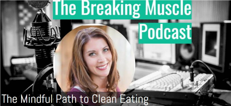 mindful path to clean eating