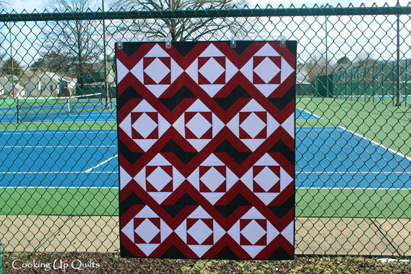 Introducing Oomph Cooking Up Quilts
