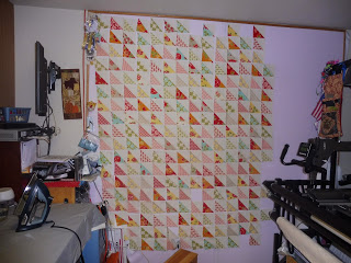 Photo by Meloney of Mel's Quilting Blog
