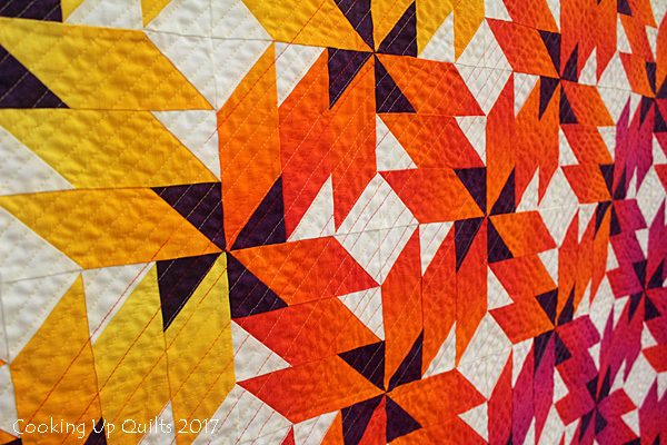 Quilting Detail SLQ