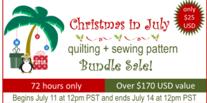 MCM #28 - The Bundle Sale is Coming TODAY!