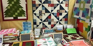Craft Show Vending - What I Learned