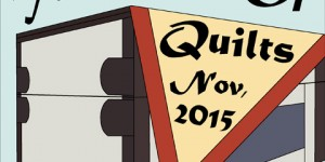 MCM #43 - Trunk Full of Quilts 2015