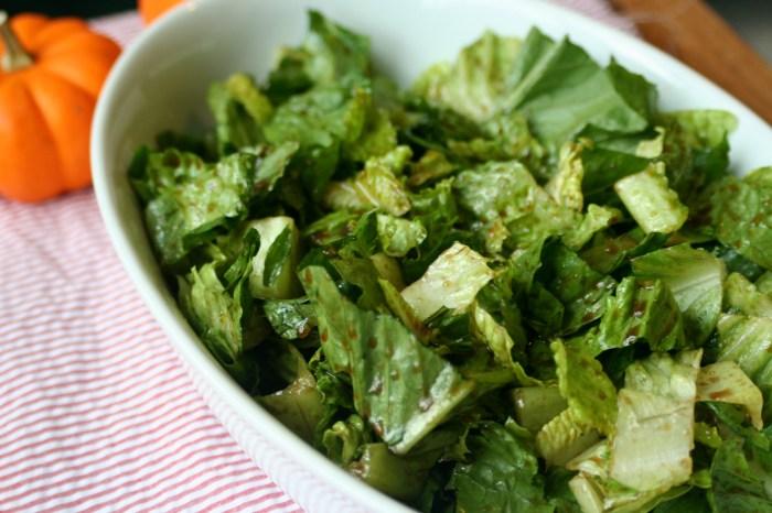 Harvest Cobb Salad1