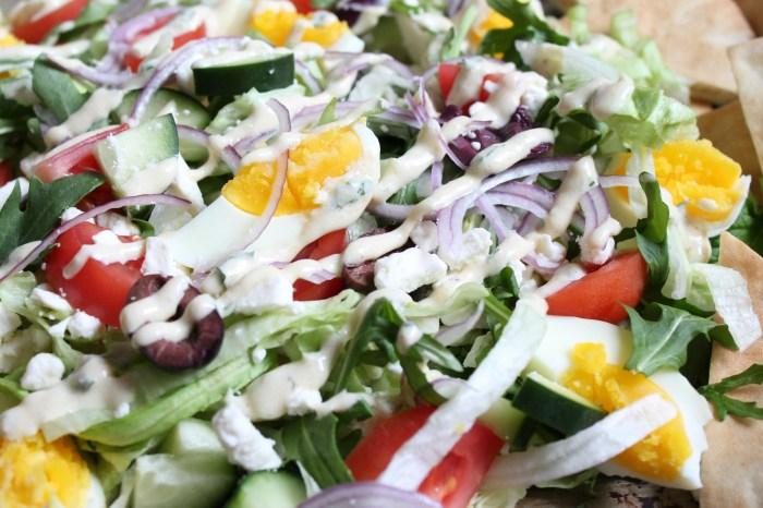 Sabra Salad 1