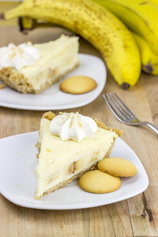Banana Cream Pie 01