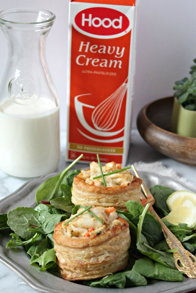 Crab Imperial recipe