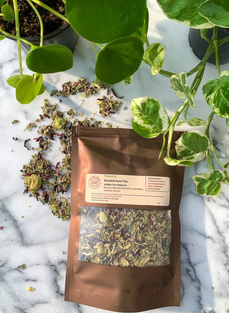 Black Owned Tea Company Sacred Vibes-7