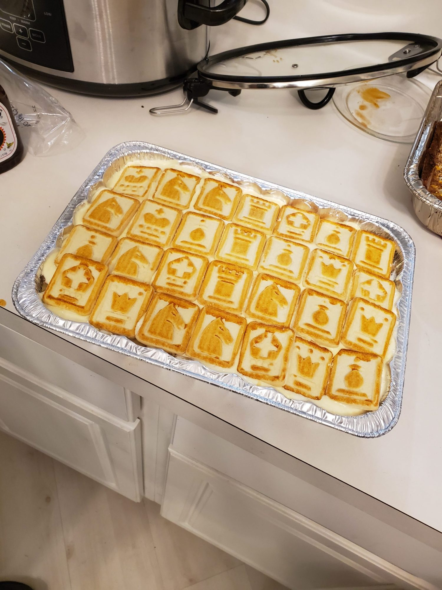 Better Than Yo Mama's Banana Pudding