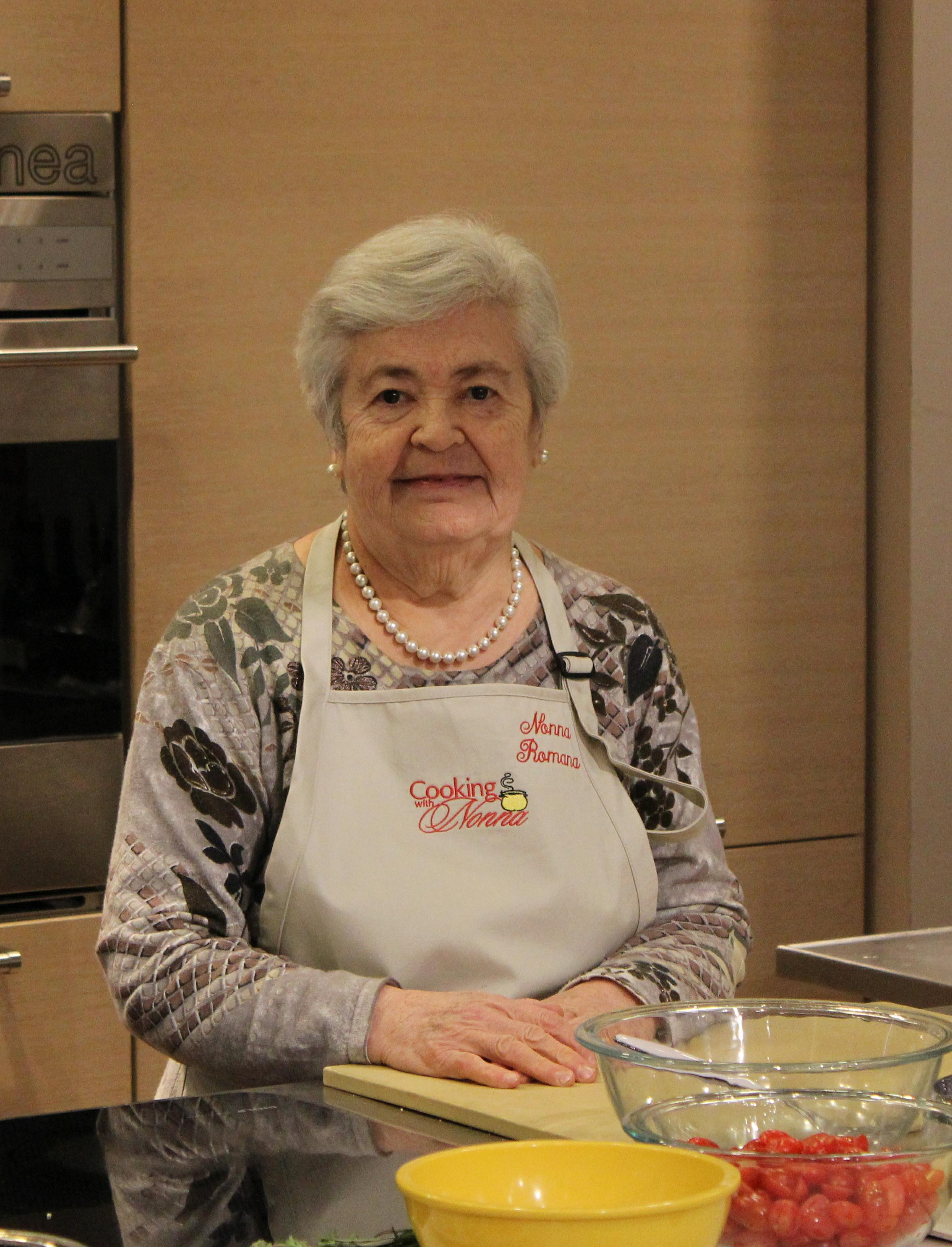 Image result for nonna