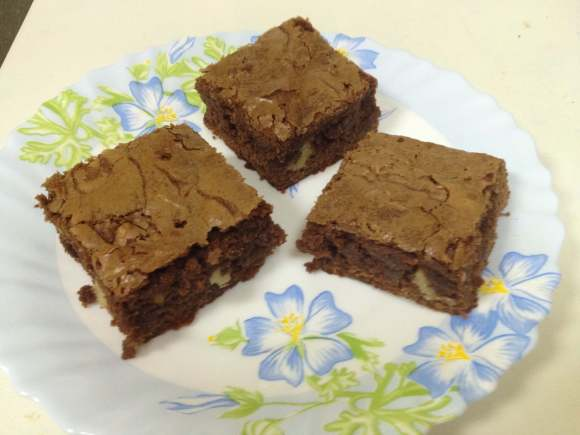brownies original