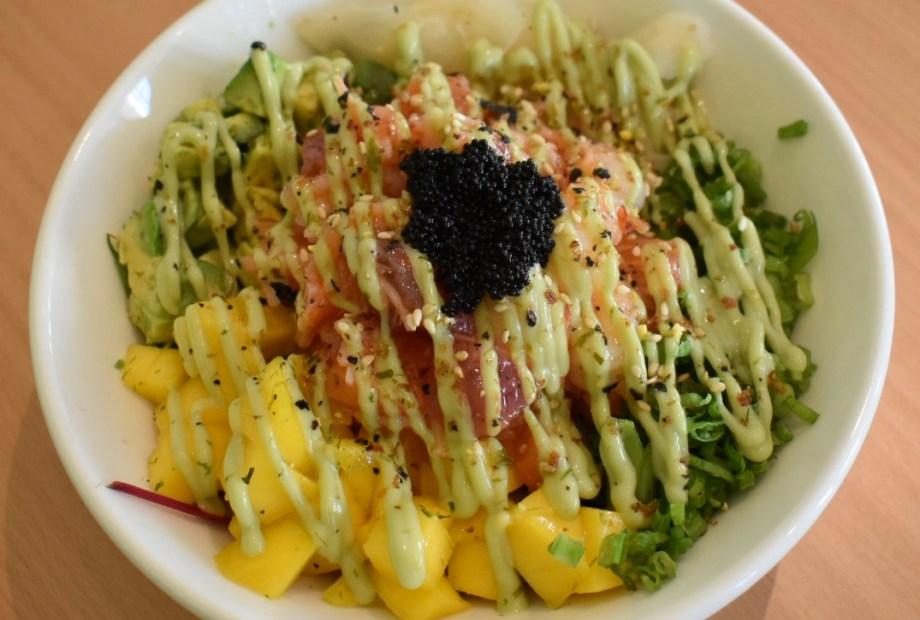 Kayo Poke & Sushi