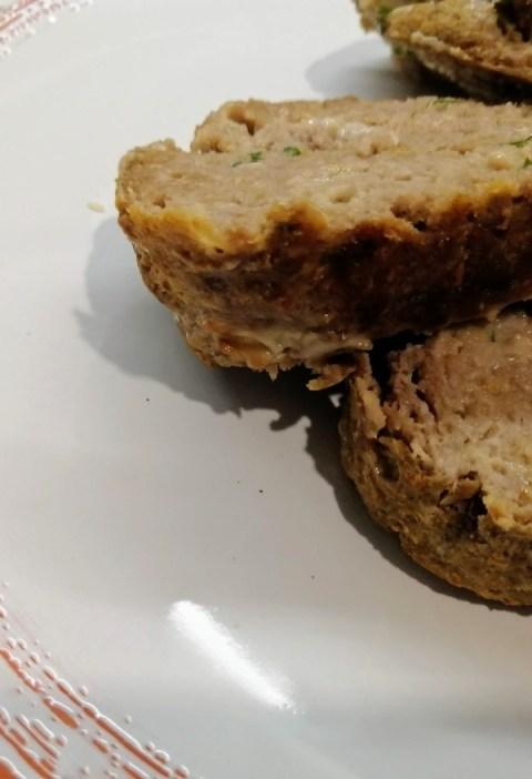 polpettone di carne al forno morbido e tenero