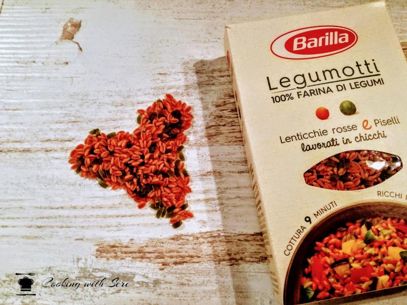 legumotti barilla recensione
