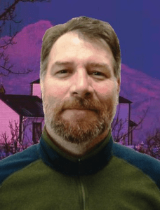 Bill Steik Community Director