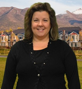 Rebekah Martinka Rental Properties Manager