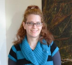 Sarah Barsis Community Director