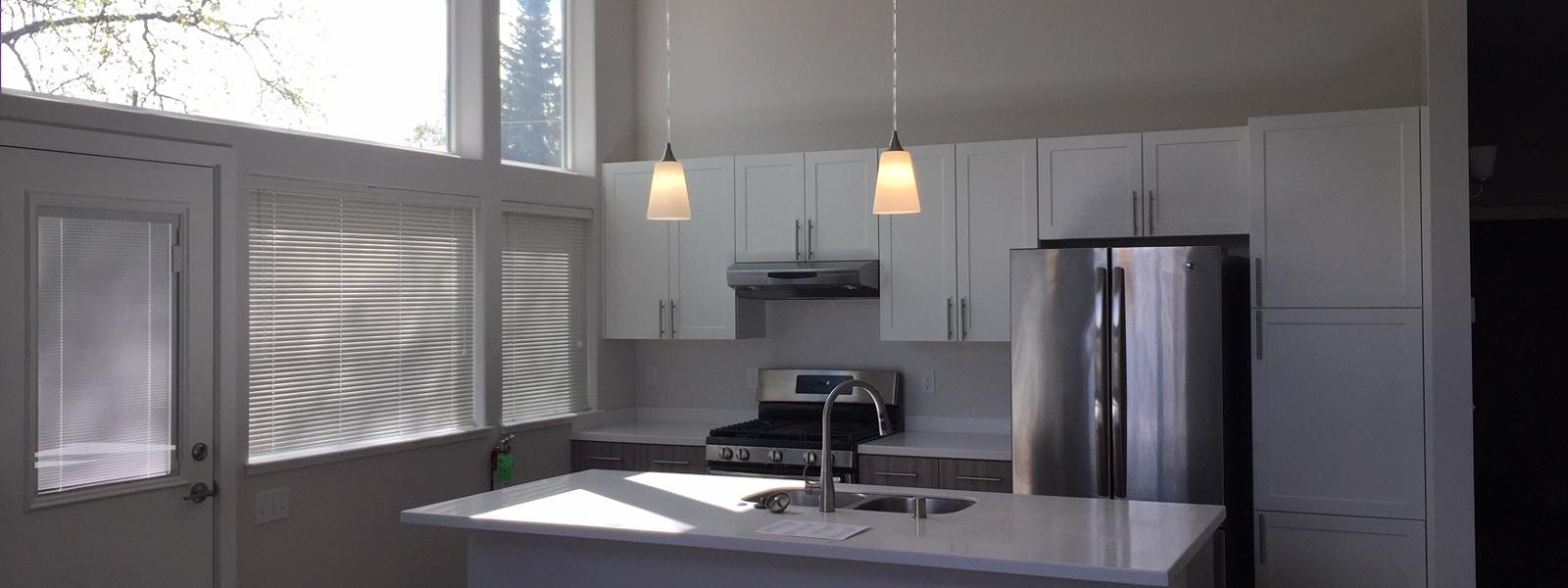 4104 Harrison Street, Anchorage, 99503, 2 Bedrooms Bedrooms, ,1 BathroomBathrooms,Duplex,For Rent,Harrison Street,1070