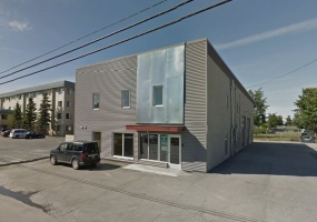 1501 W 36th, Anchorage, 99503, ,Commercial Space,For Rent,W 36th,1,1077