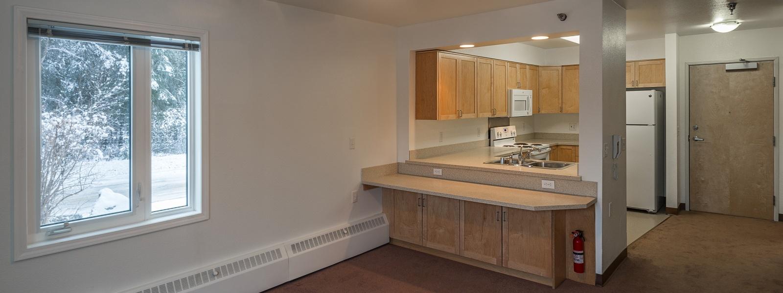 9131 Centennial Circle, Anchorage, Alaska, 99504, 1 Bedroom Bedrooms, ,1 BathroomBathrooms,Apartment,For Rent,Centennial Circle,1013