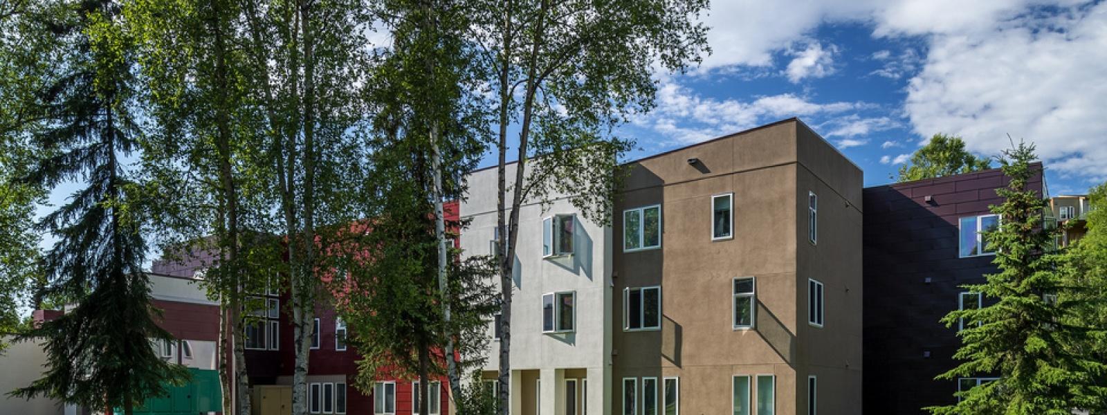 8901 Peck Avenue, Anchorage, Alaska, 99504, 1 Bedroom Bedrooms, ,1 BathroomBathrooms,Apartment,For Rent,Peck Avenue,1014