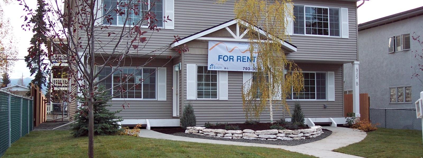 185 Ridgeline Loop, Alaska, 99501, 1 Bedroom Bedrooms, ,1 BathroomBathrooms,Townhome,For Rent,Ridgeline Loop,1040