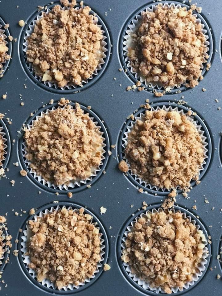 Healthy-Banana-Oats-Muffin
