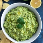 Easy Guacamole Classic recipe