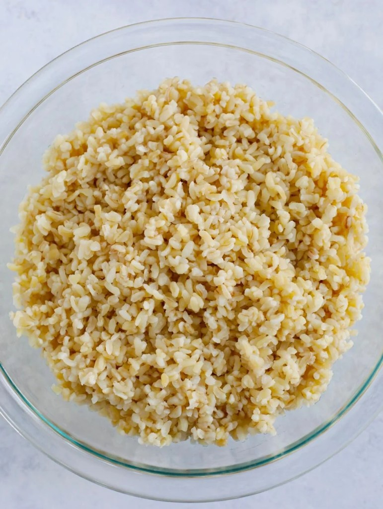 Turkish Bulgur