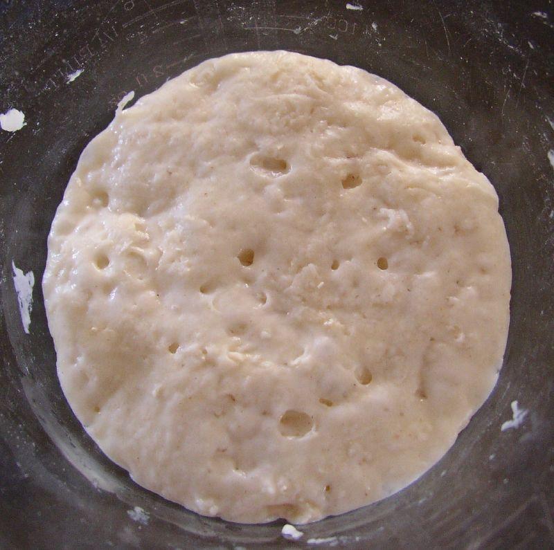 Biga Italian recipe
