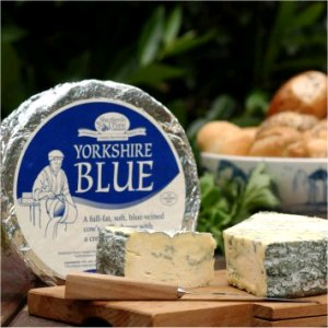 Yorkshire blue cheese suppliers pictures product info
