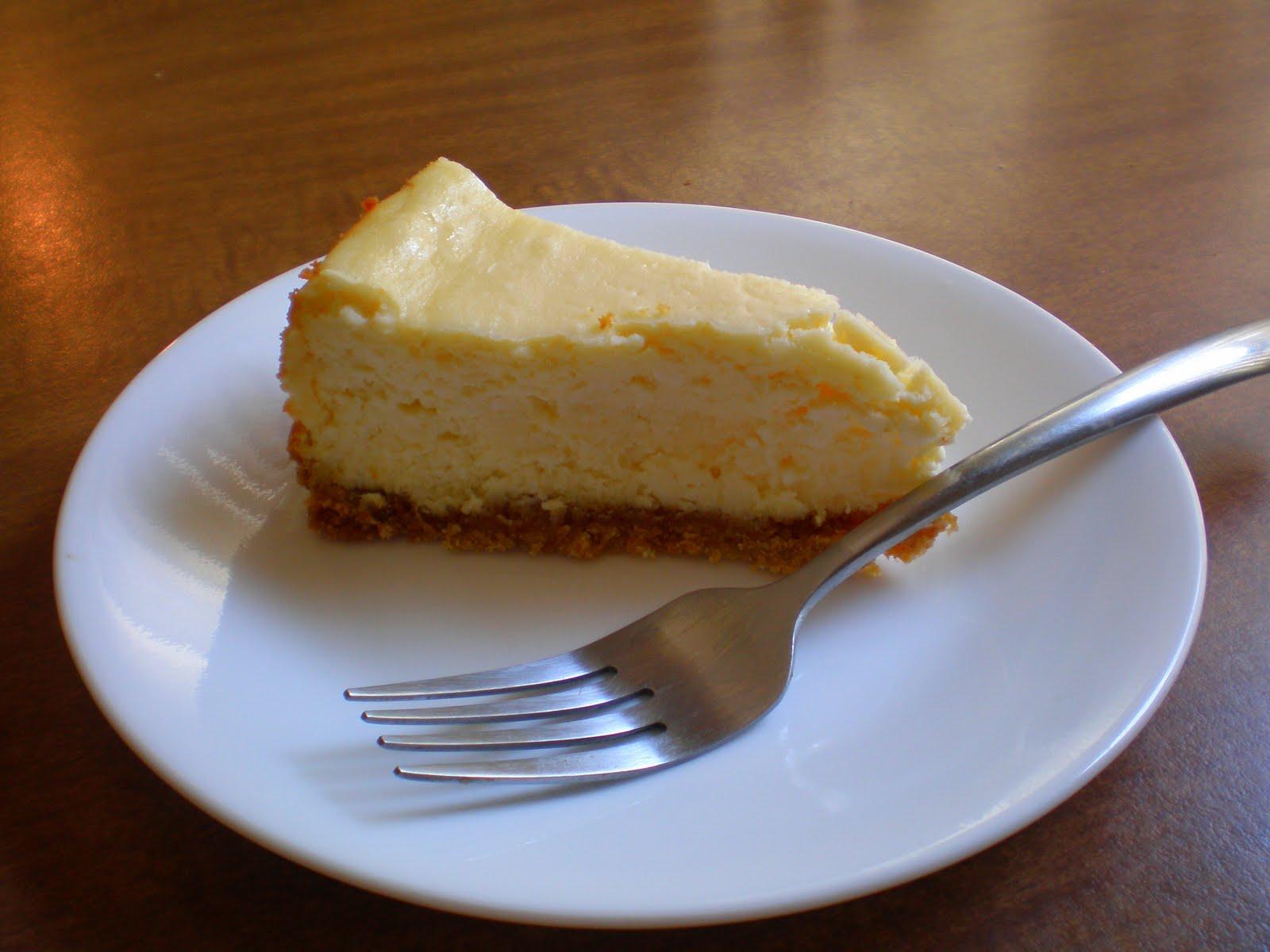 Philadelphia cheesecake a cheese recipe