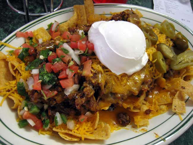 Frito Pie A Cheese Recipe